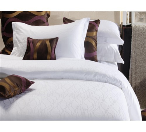 Dawn Duvet Cover Set, 320TC